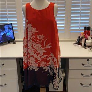 Like new flowing summer dress